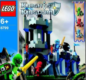 Lego Knights Kingdom Archives - Old InstructionsOld Instructions