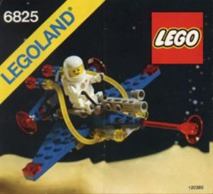 Lego Space Archives - Page 8 of 11 - Old InstructionsOld