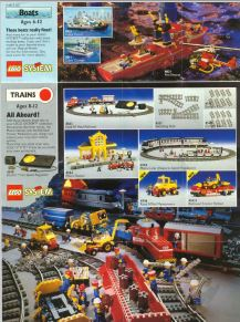 Lego Catalogues Archives - Old InstructionsOld Instructions