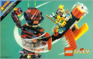 Complete Lego Catalogue